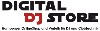 Digital DJ Store