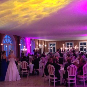 Hochzeit Wedendorf Schloss