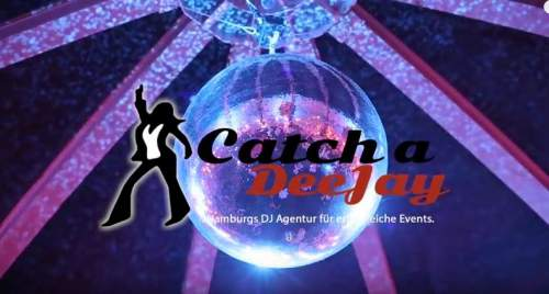 Catch a Deejay Eventagentur